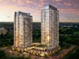 #2307 - 5025 Four Springs Ave, Mississauga W4366270