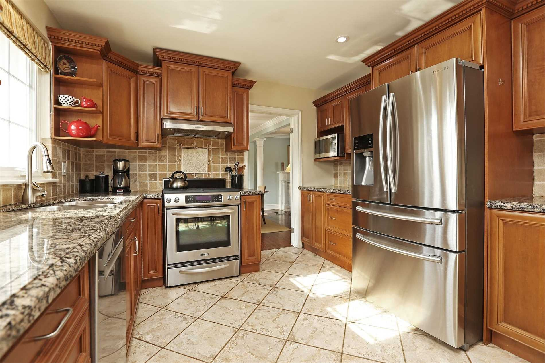 2064 Obeck Cres, Mississauga W4368163
