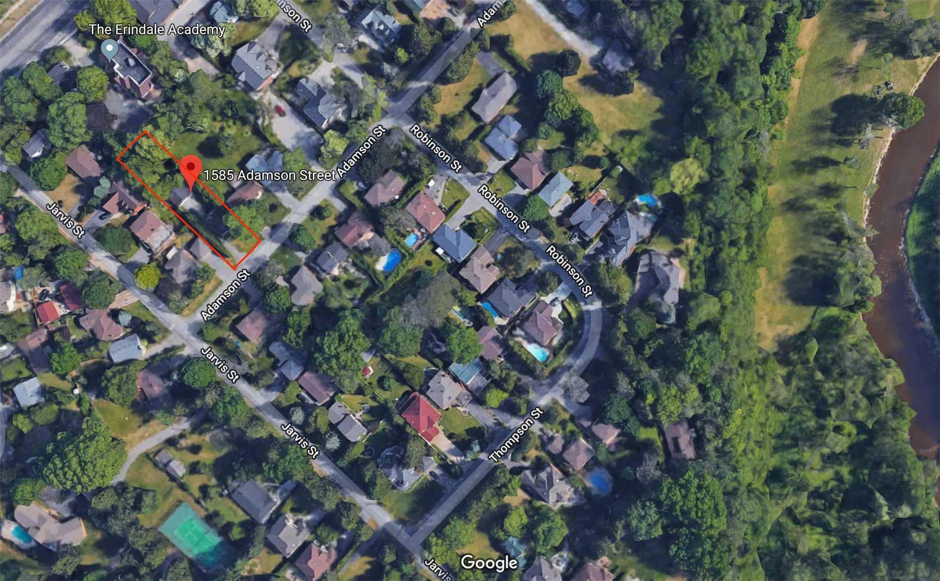 1585 Adamson St, Mississauga W4374671
