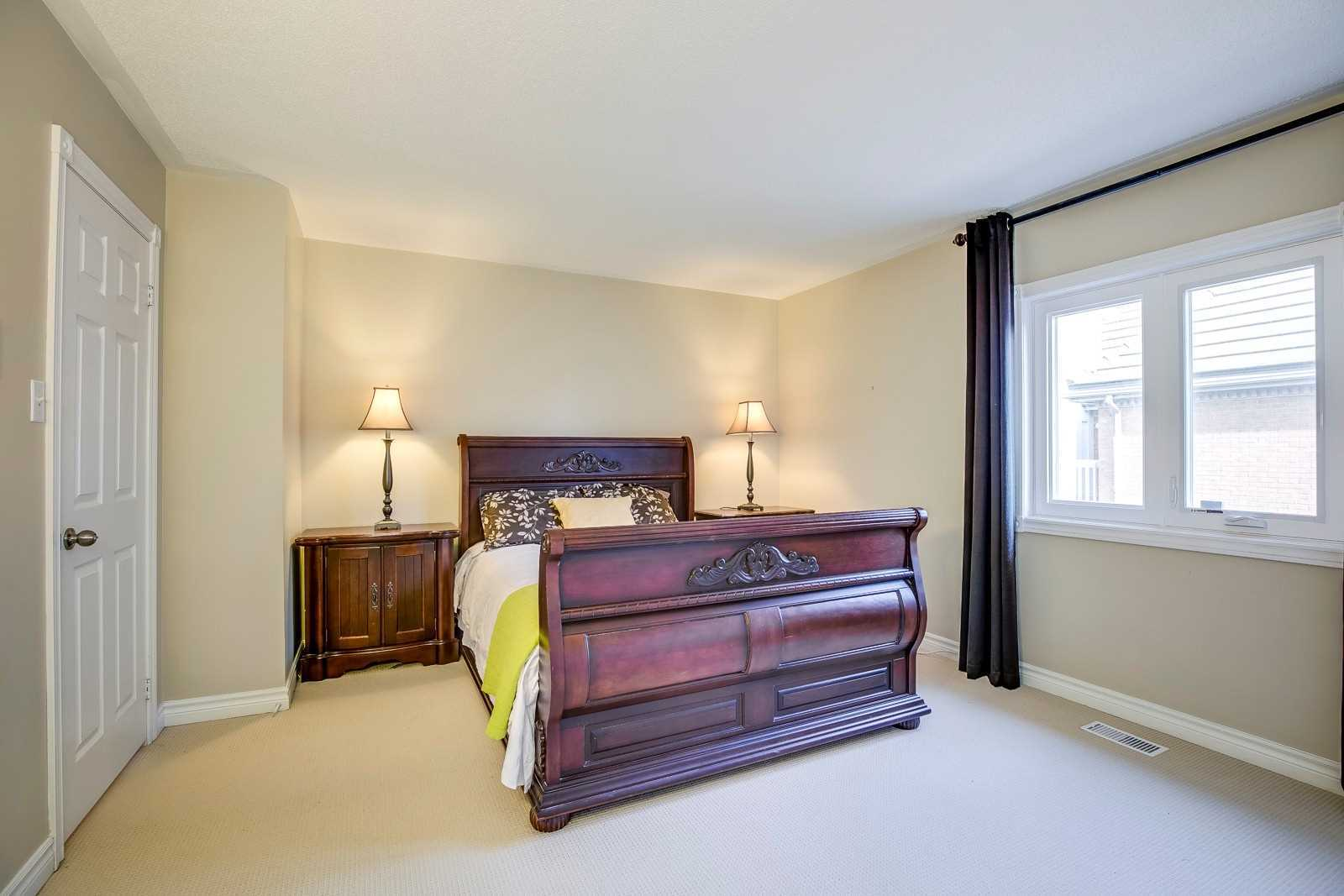 1644 The  Chse, Mississauga W4375705