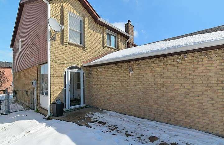 4271 Shelby Cres, Mississauga W4375802