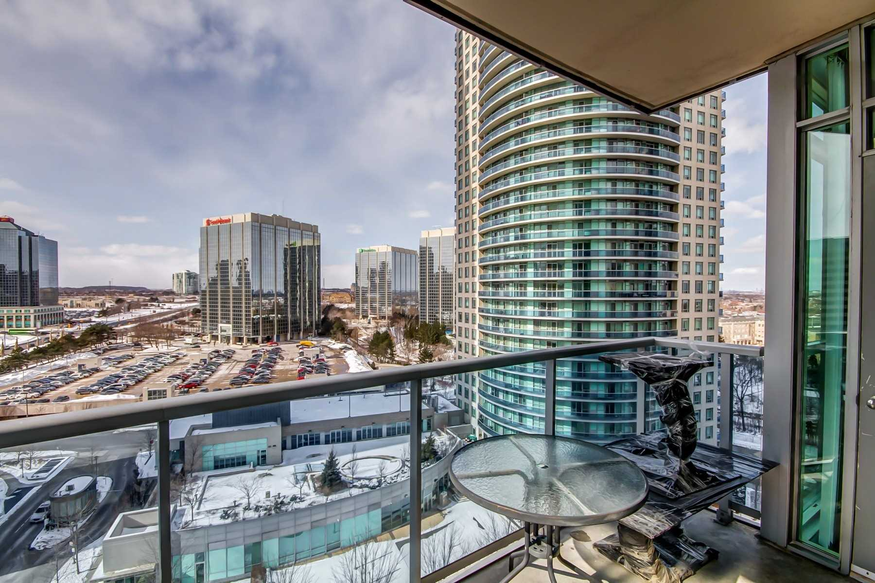 #1109 - 70 Absolute Ave, Mississauga W4380531