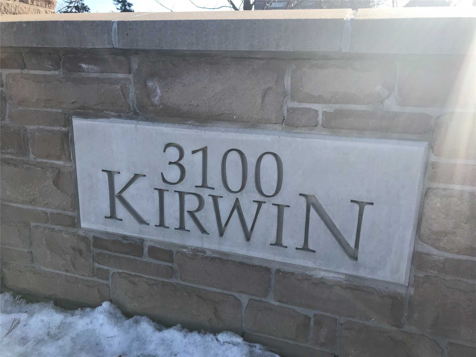 #1703 - 3100 Kirwin Ave, Mississauga W4381033