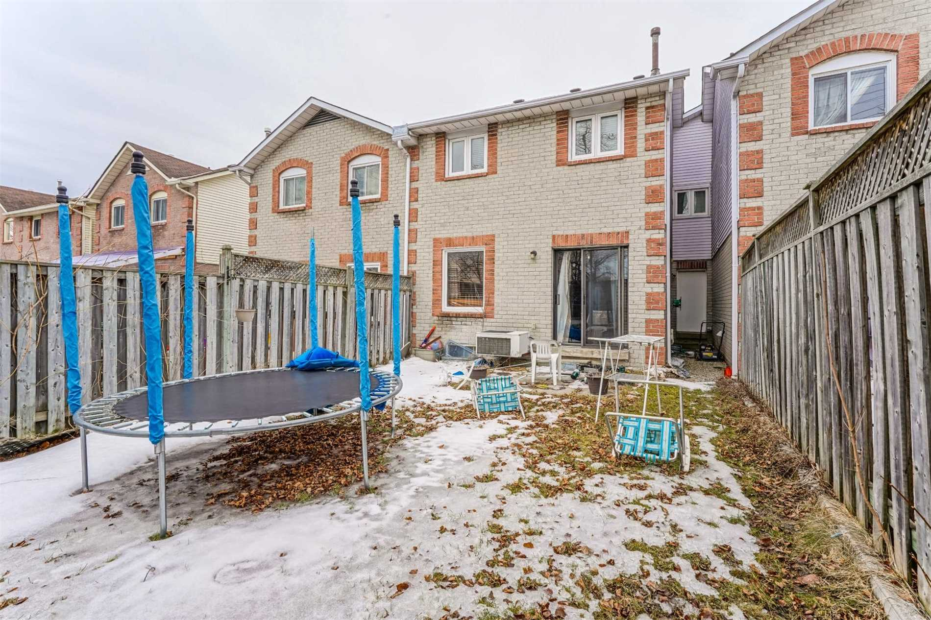 5041 Rundle Crt, Mississauga W4382251