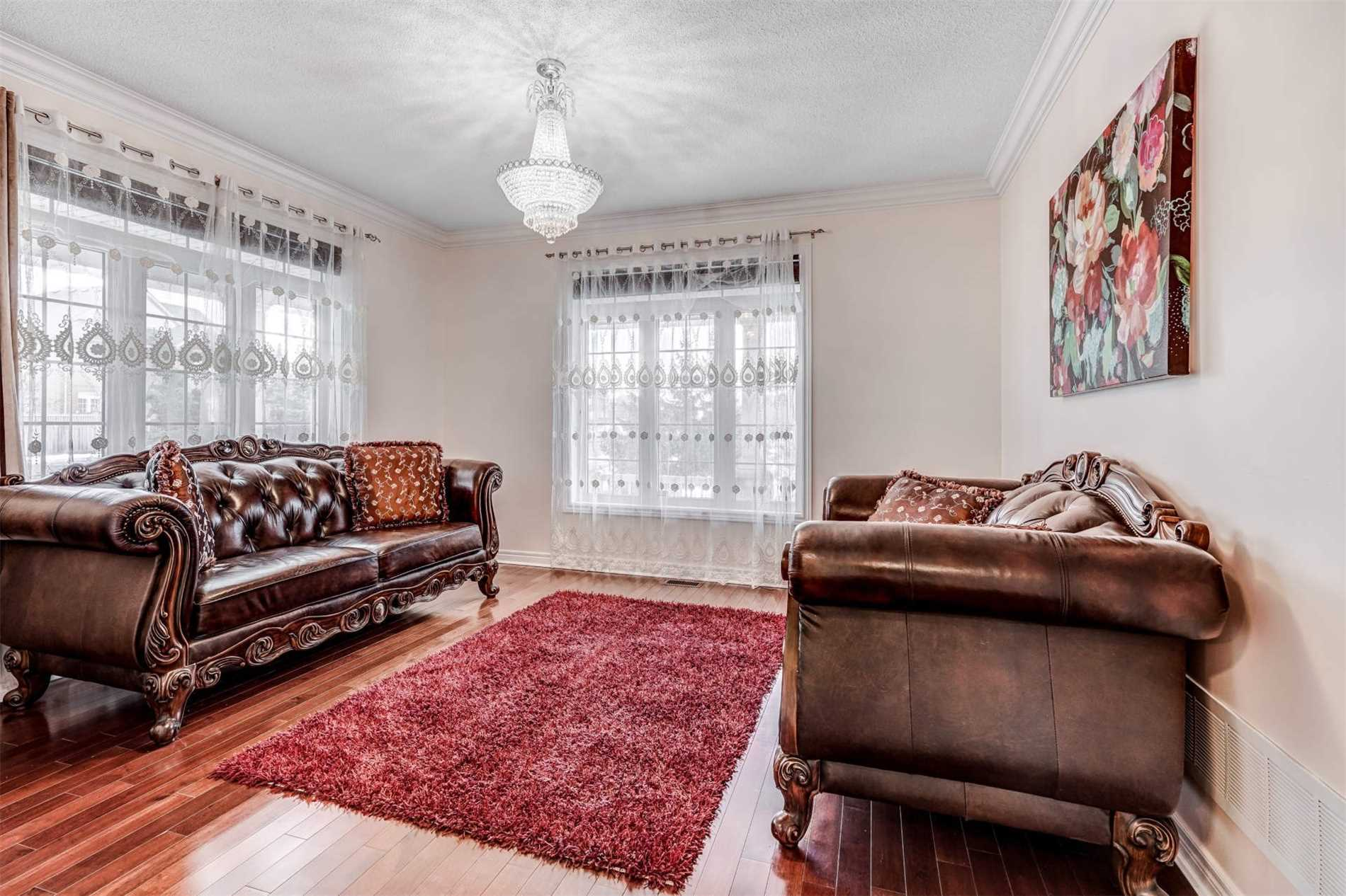 3164 Countess Cres, Mississauga W4383004