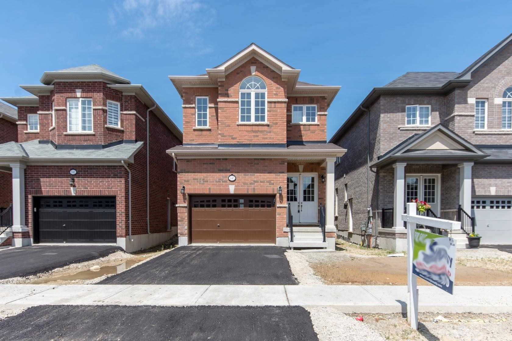 143 Morningside Dr, Halton Hills W4383807
