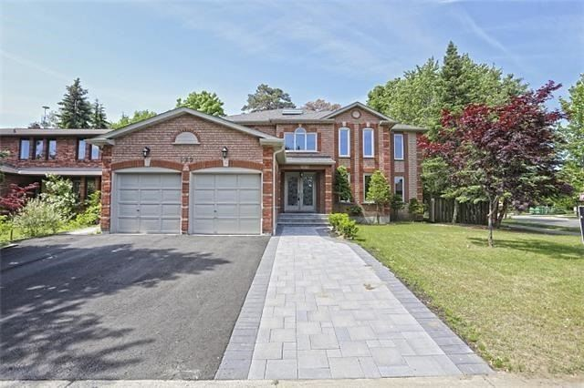 929 Red Pine Cres, Mississauga W4384228