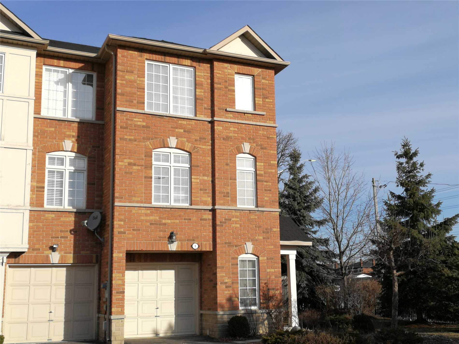 4222 Dixie Rd, Mississauga W4385844