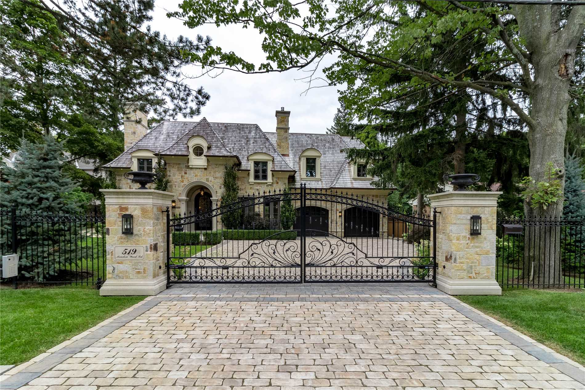 519 Meadow Wood Rd, Mississauga W4392076