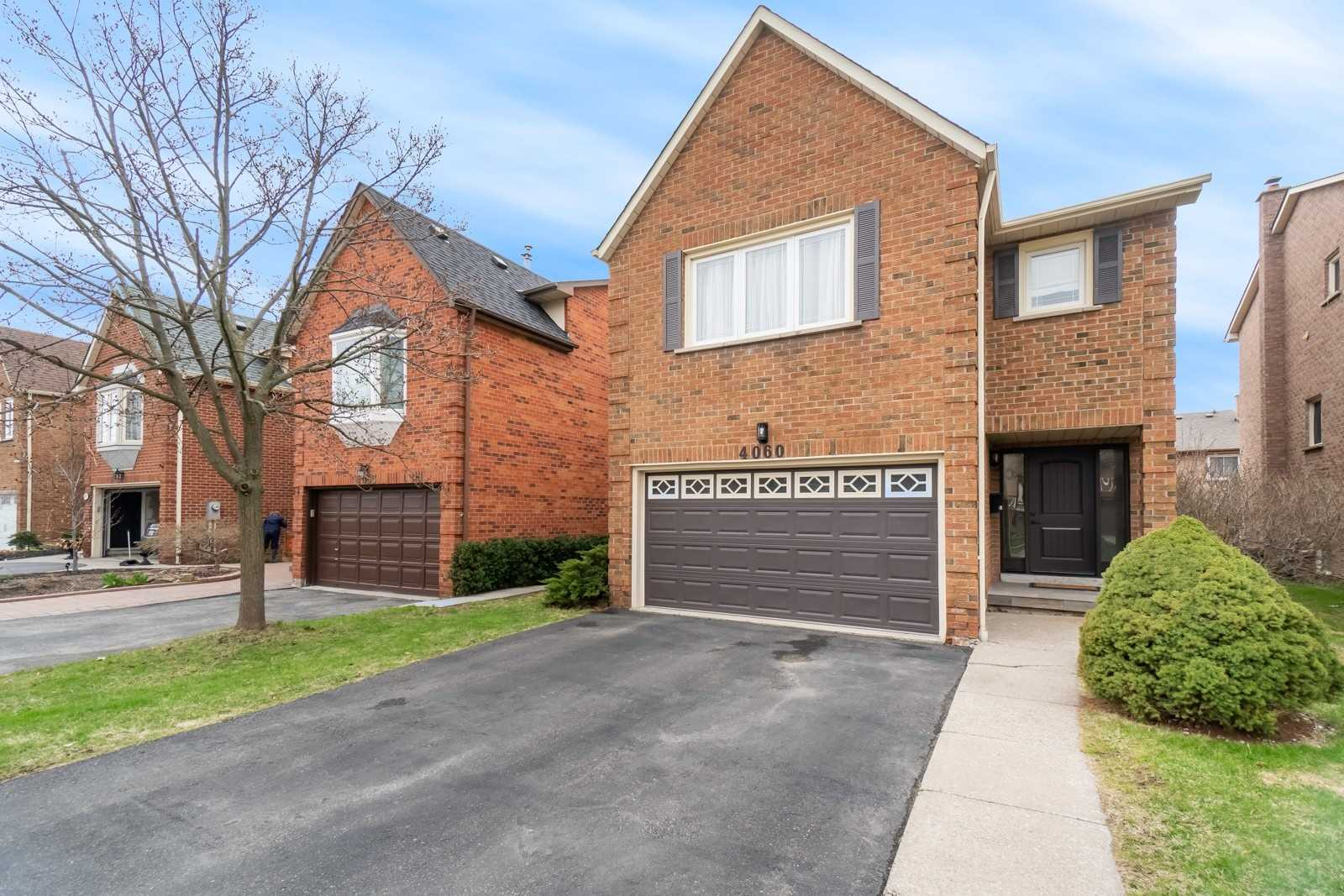 4060 Perivale Rd, Mississauga W4392083