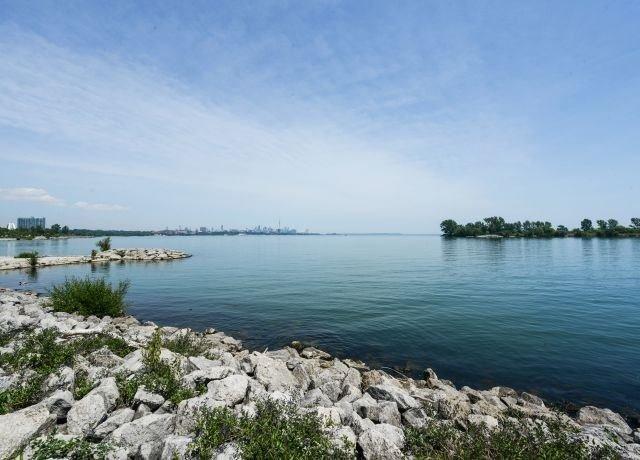 #502 - 2240 Lake Shore Blvd W, Toronto W4395270