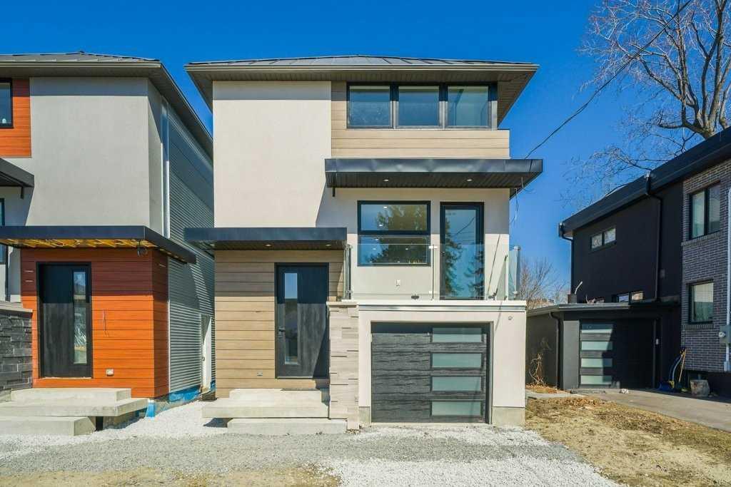 10A Chauncey Ave, Toronto W4395874