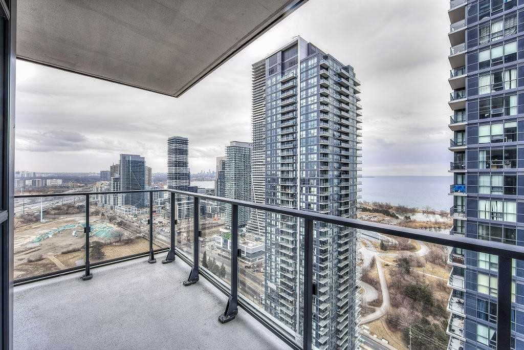 #3207 - 2220 Lake Shore Blvd W, Toronto W4396719