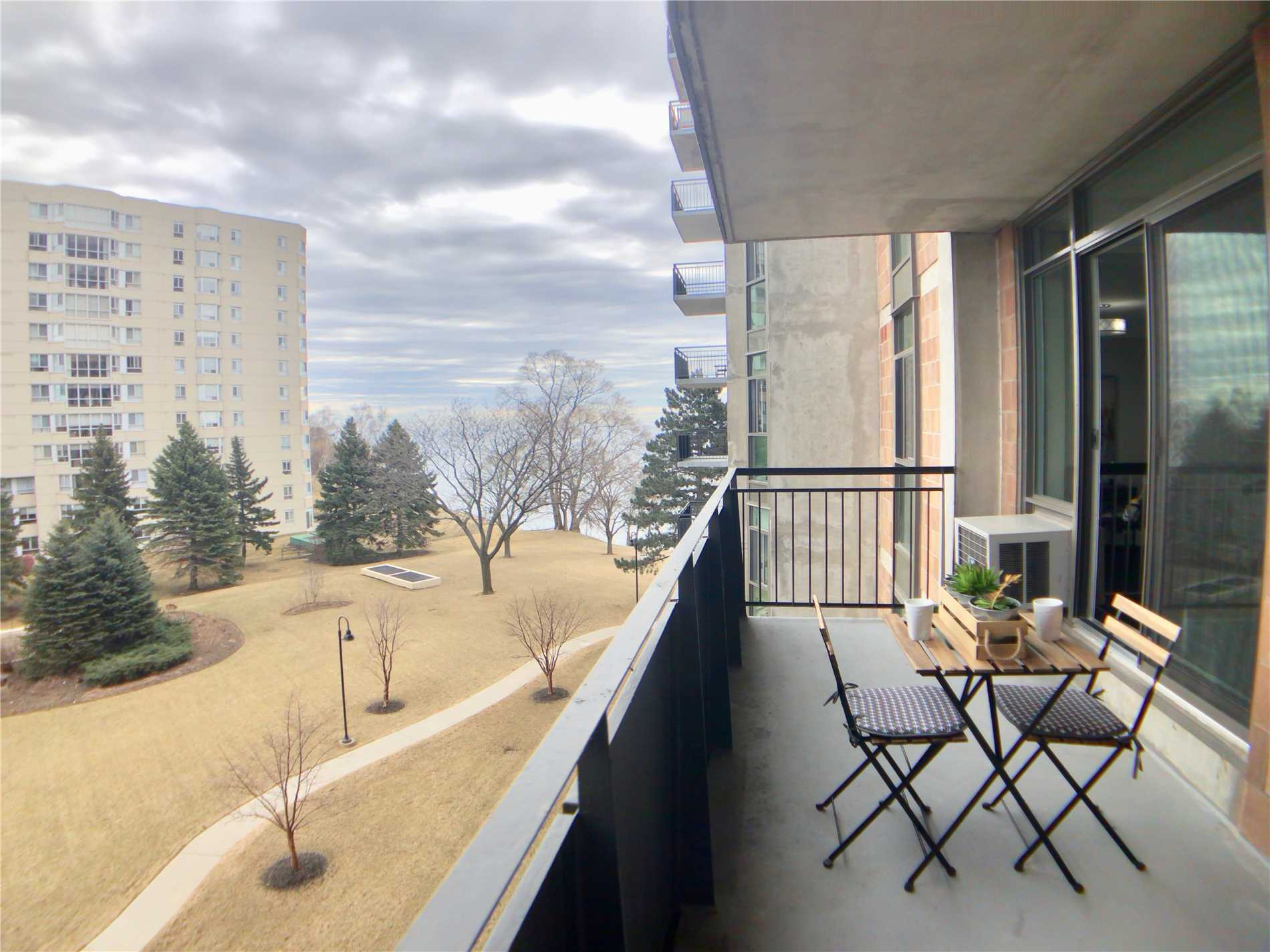 #407 - 5250 Lakeshore Rd, Burlington W4397868