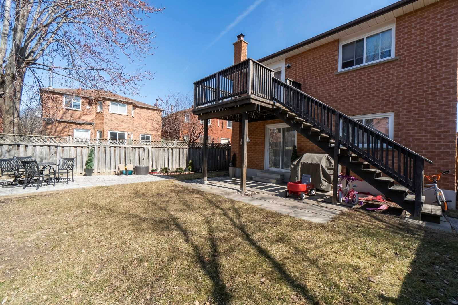 571 Roselaire Tr, Mississauga W4398489