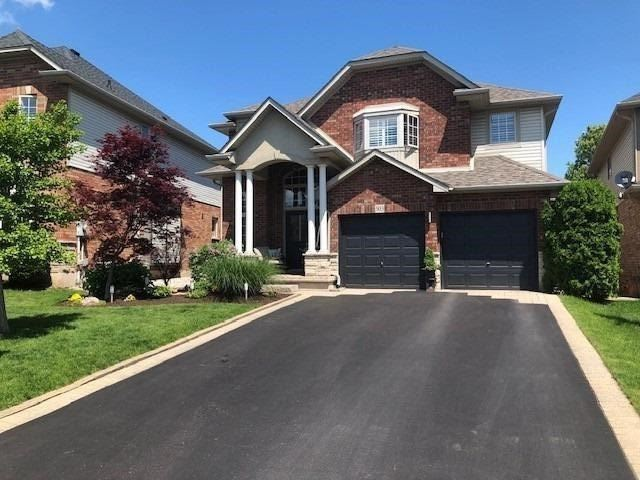 503 Geranium Lane, Burlington W4400718
