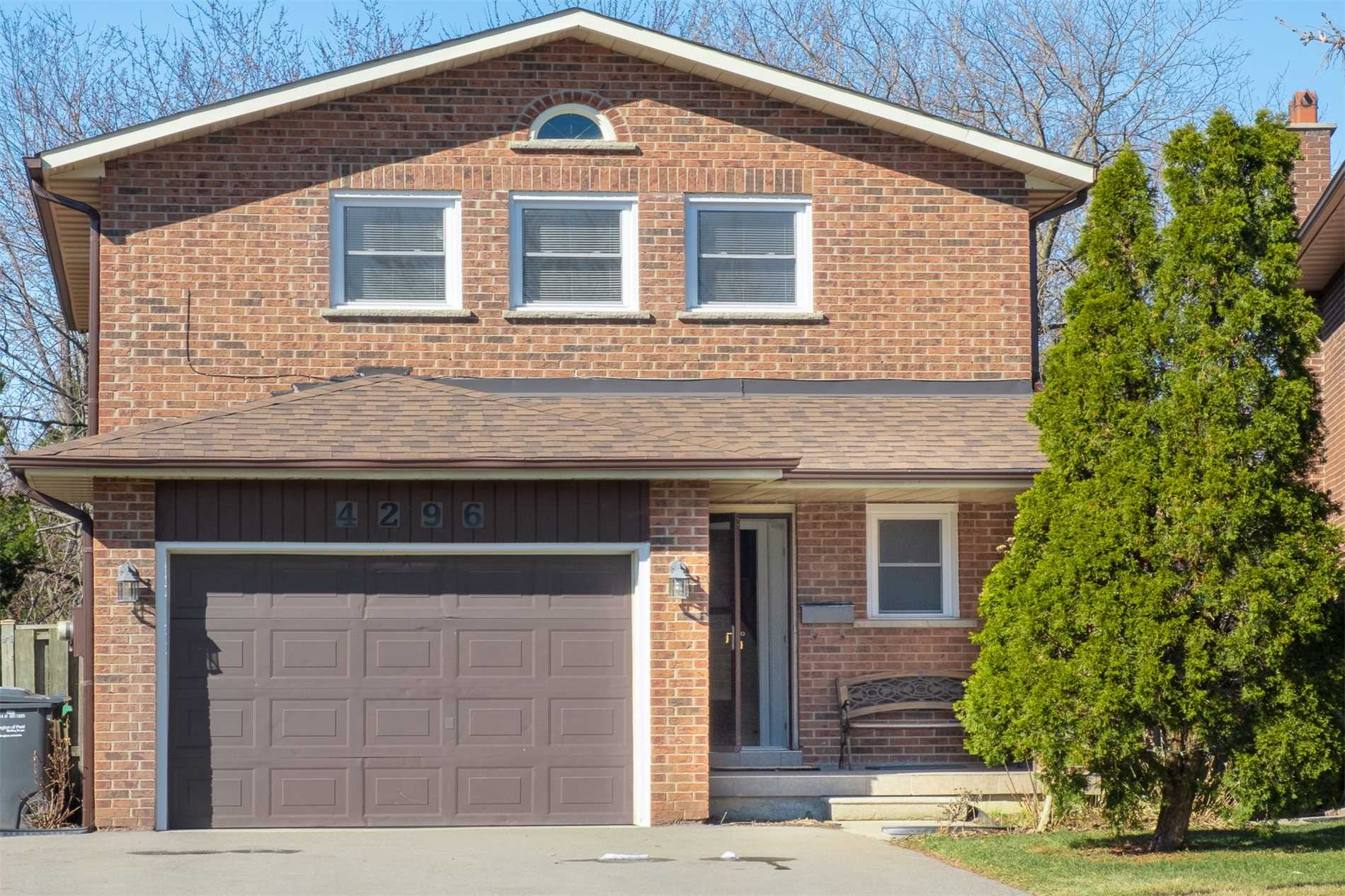 4296 Greybrook Cres, Mississauga W4400928