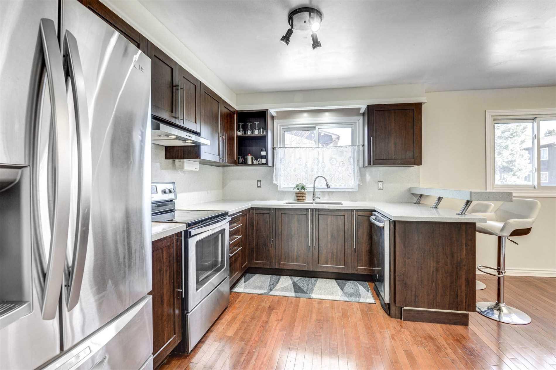 #26 - 1755 Rathburn Rd E, Mississauga W4401255