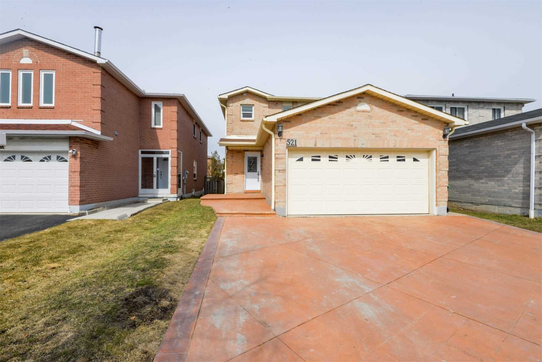 521 Bluesky Cres, Mississauga W4403060