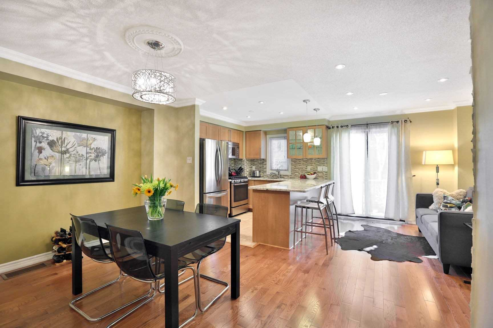 #23 - 3100 Fifth Line W, Mississauga W4404309