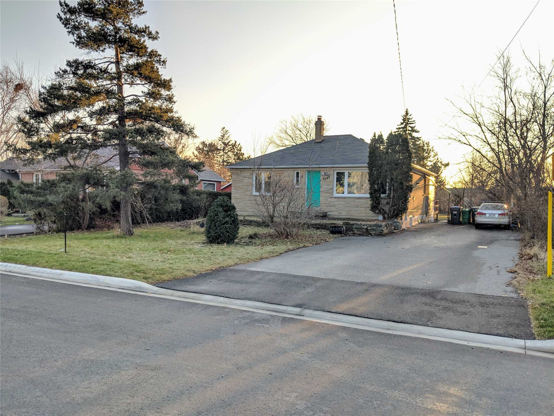 3544 Joan Dr, Mississauga W4405519