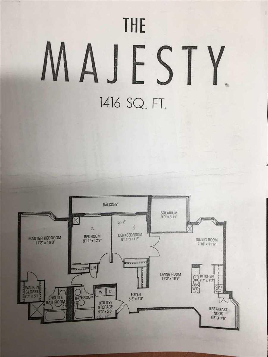 #1403 - 30 Malta Ave, Brampton W4407126