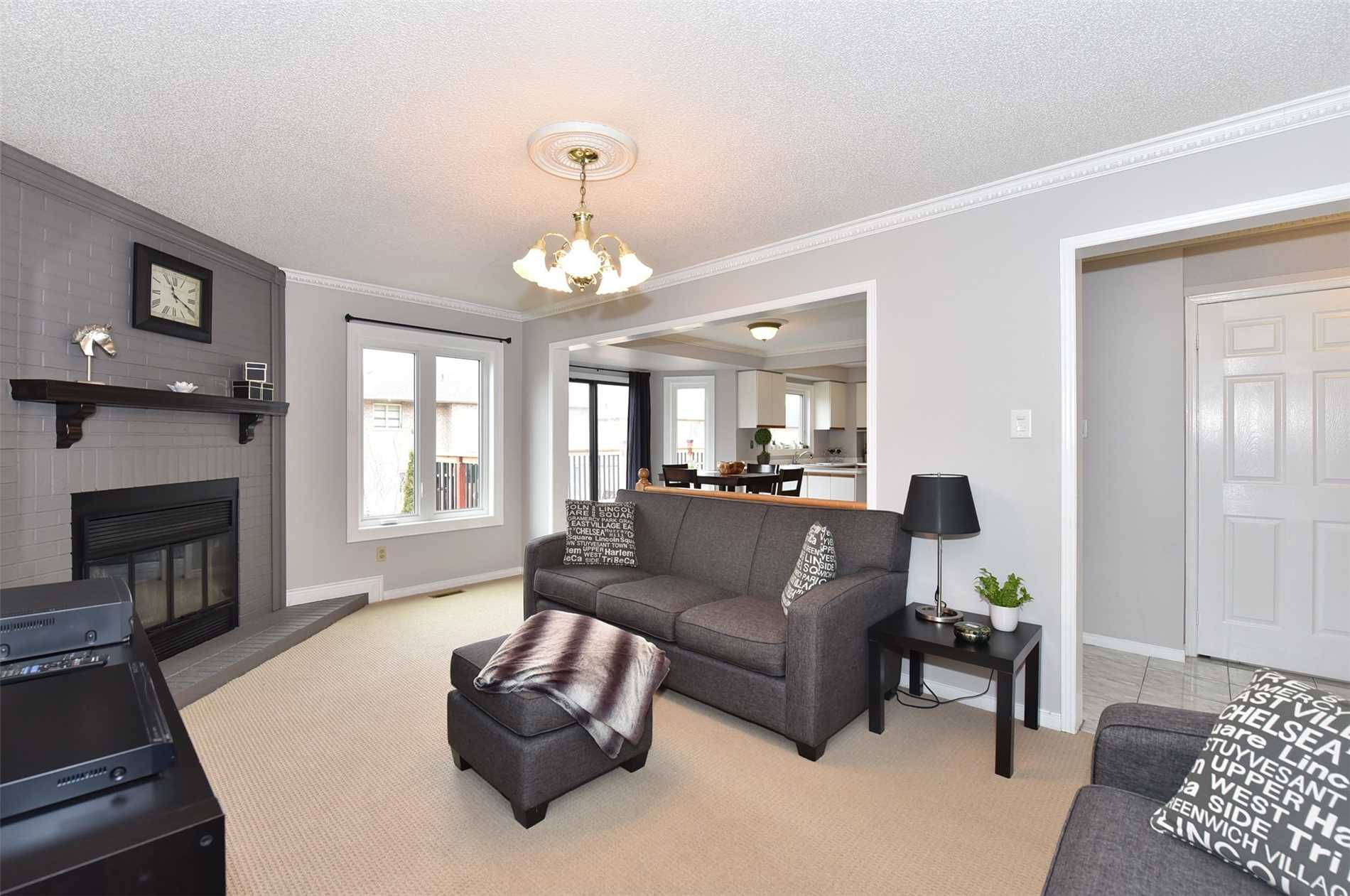 5391 Longhorn Tr, Mississauga W4408760