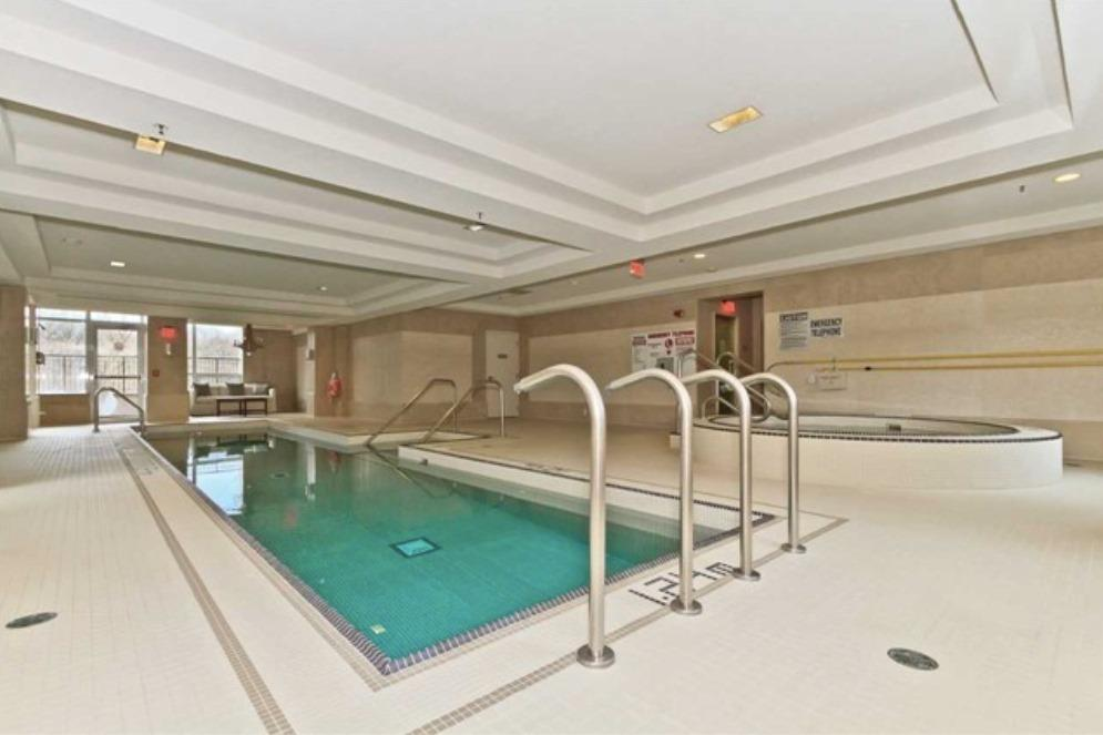 #512 - 30 Old Mill Rd, Toronto W4409002
