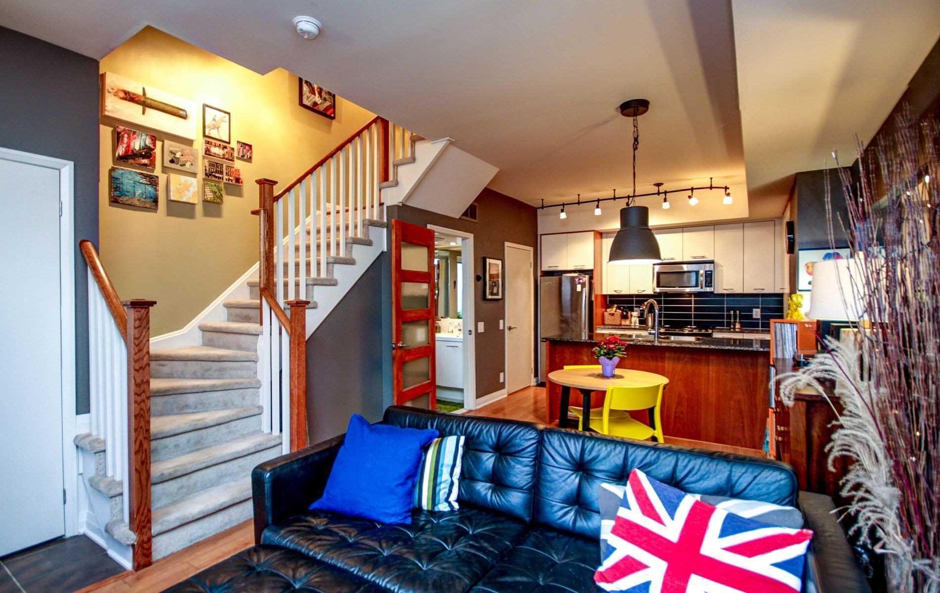 #44 - 23 Valhalla Inn Rd, Toronto W4409497