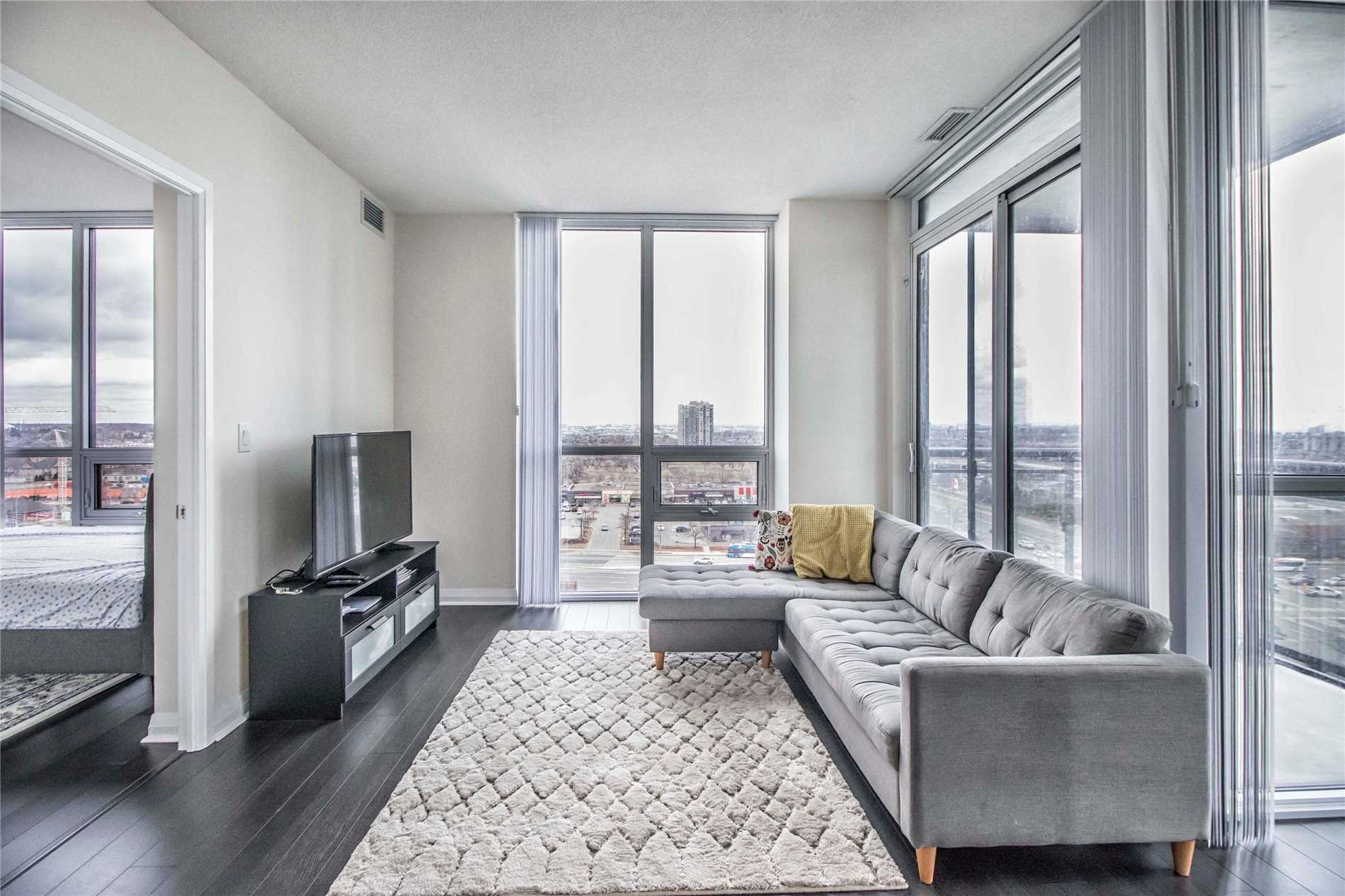 #1104 - 5025 Four Springs Ave, Mississauga W4410129