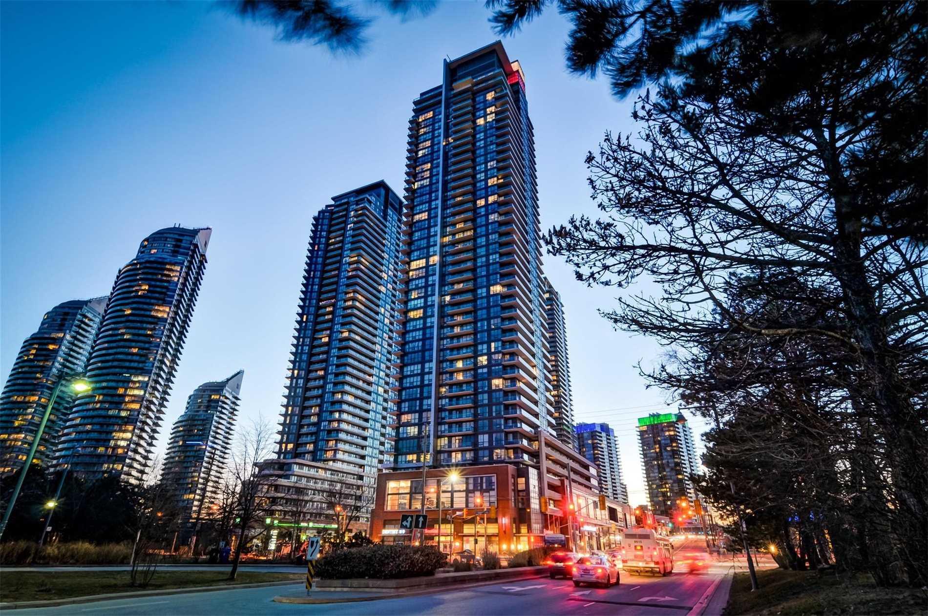 #504 - 2200 Lakeshore Blvd W, Toronto W4410319