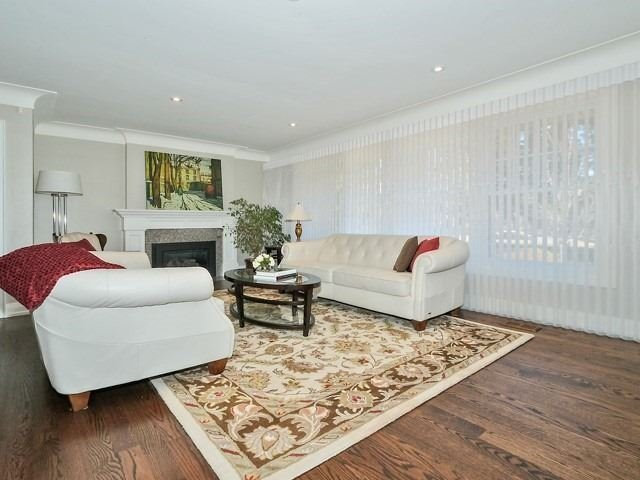 1264 Sayers Rd, Mississauga W4410502