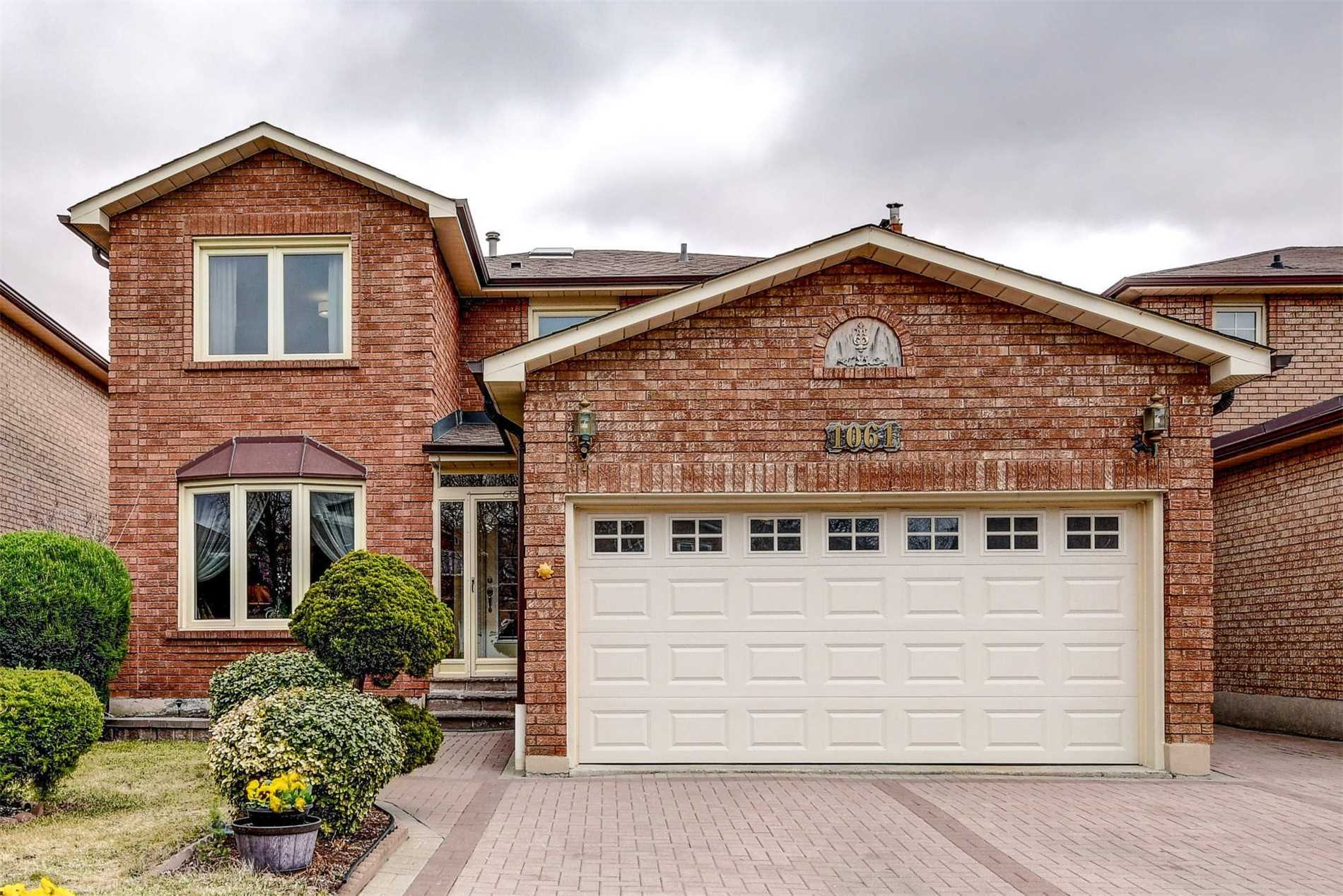1061 Wetherby Lane, Mississauga W4410739