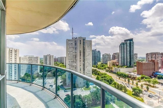 #606 - 70 Absolute Ave, Mississauga W4411013