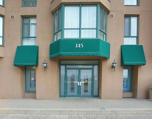 #414 - 145 Hillcrest Ave, Mississauga W4412281