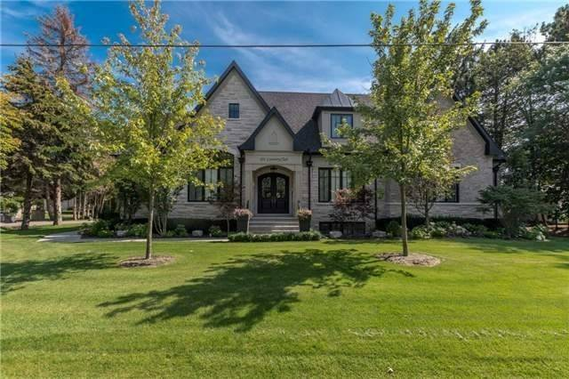 451 Country Club Cres, Mississauga W4413022