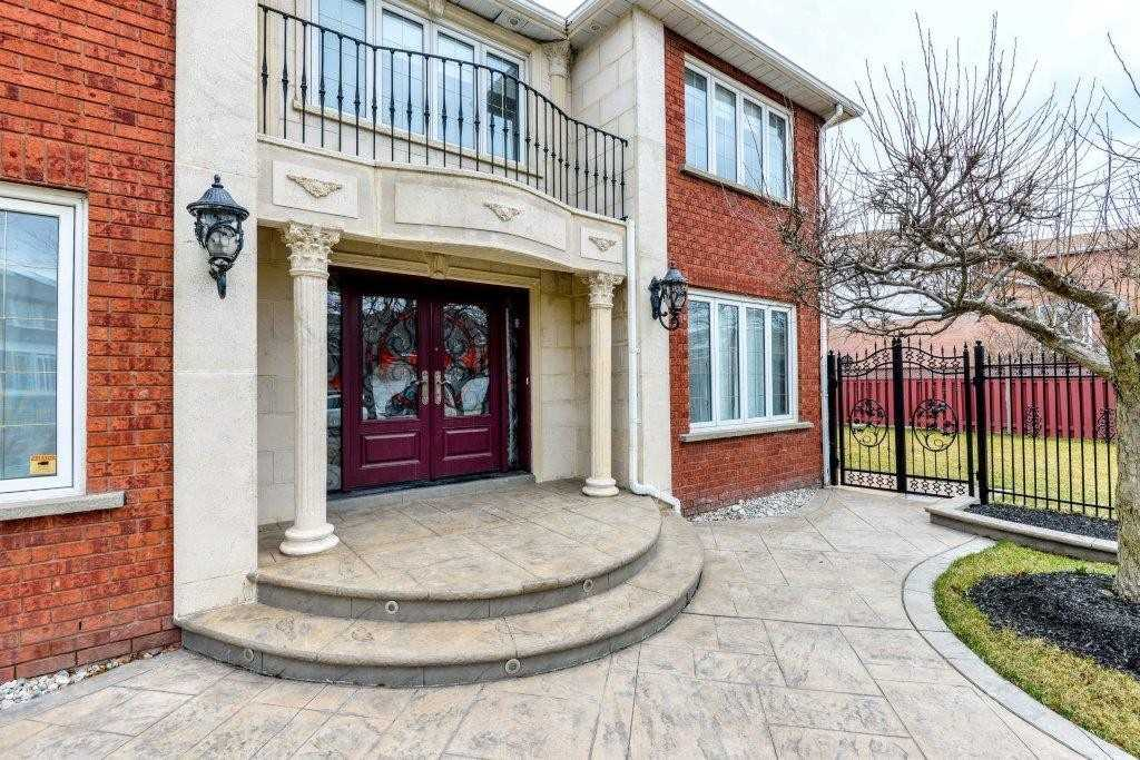 4420 Guildwood Way, Mississauga W4413498