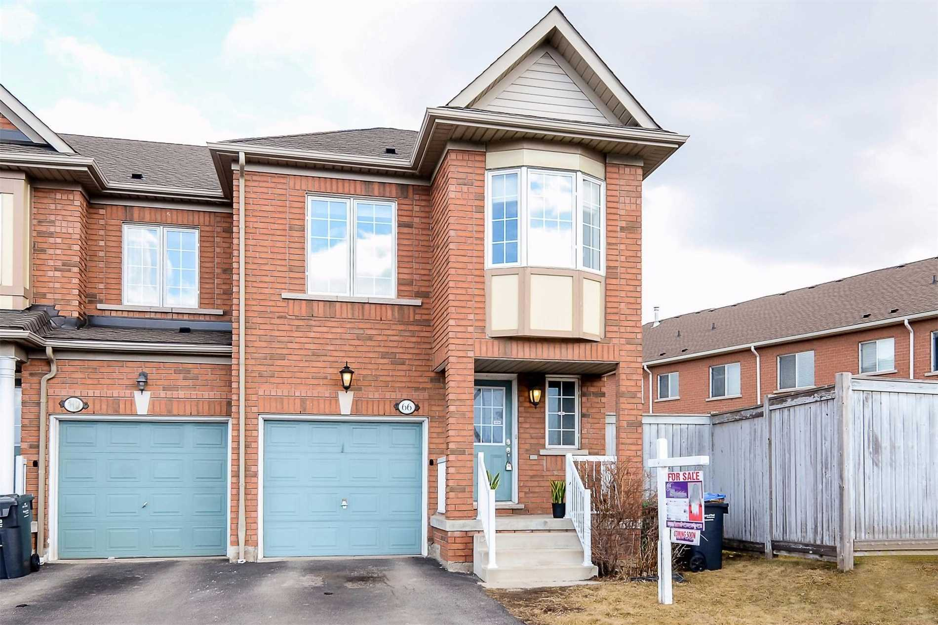 #66 - 770 Othello Crt, Mississauga W4414481
