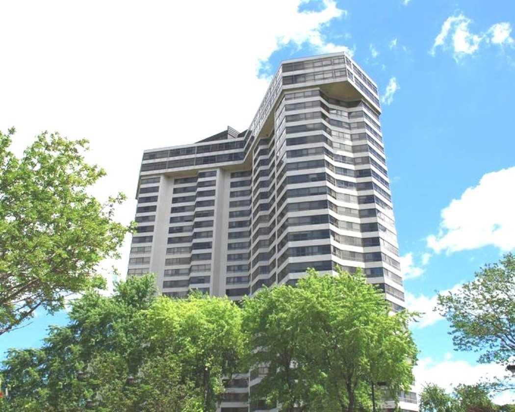 #1710 - 1300 Bloor St W, Toronto W4415097