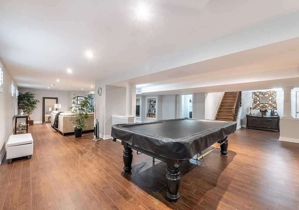 665 Meadow Wood Rd, Mississauga W4419266