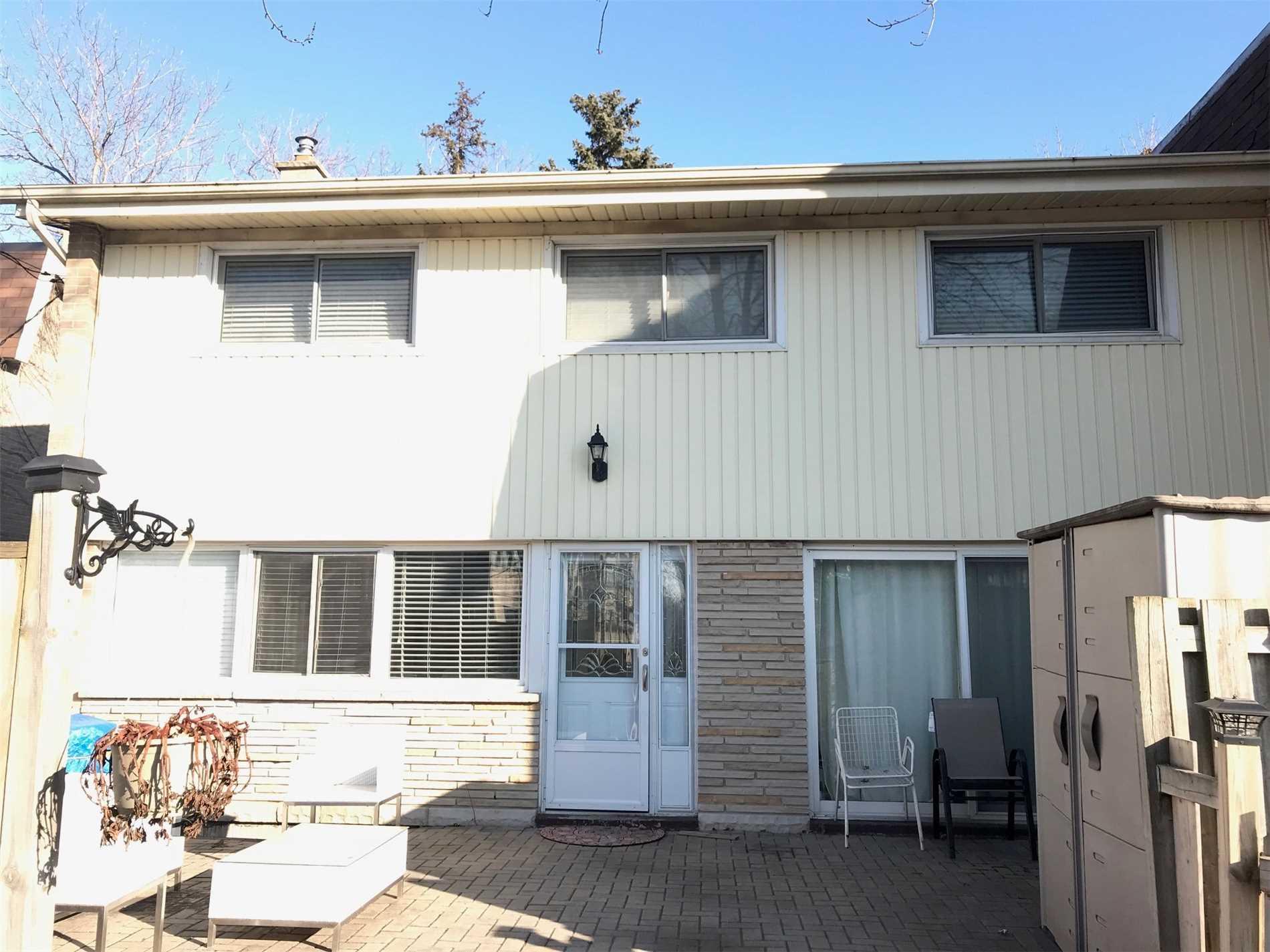 #1 - 8 Sentinel Rd, Toronto W4423709