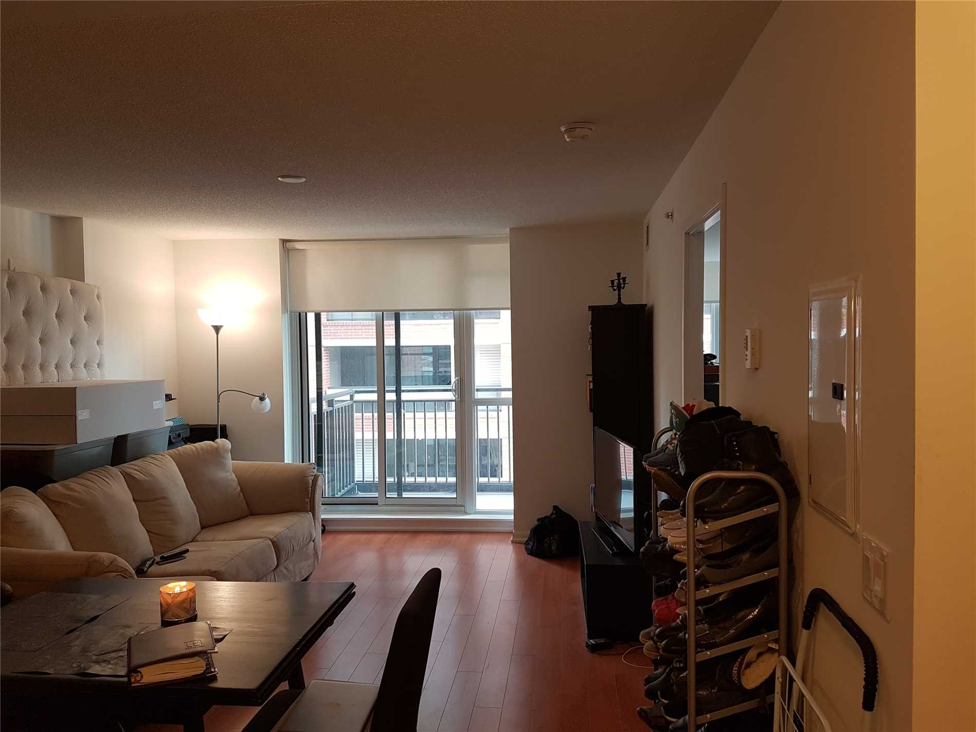 #435 - 830 Lawrence Ave W, Toronto W4423816