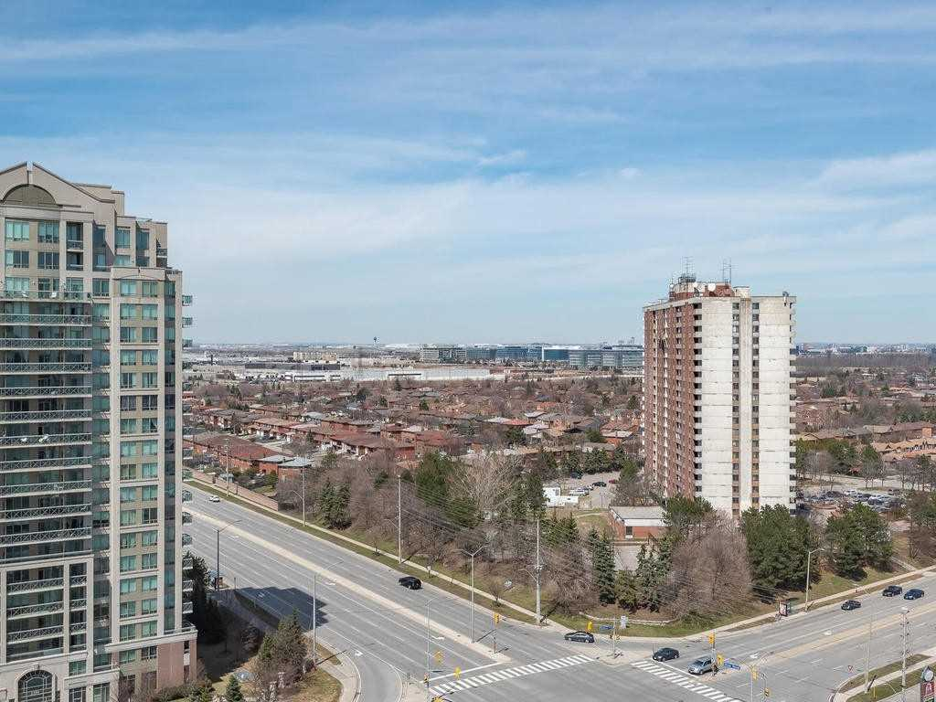 #Ph06 - 1360 Rathburn Rd E, Mississauga W4425054