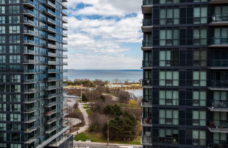 #1507 - 2220 Lake Shore Blvd W, Toronto W4426966