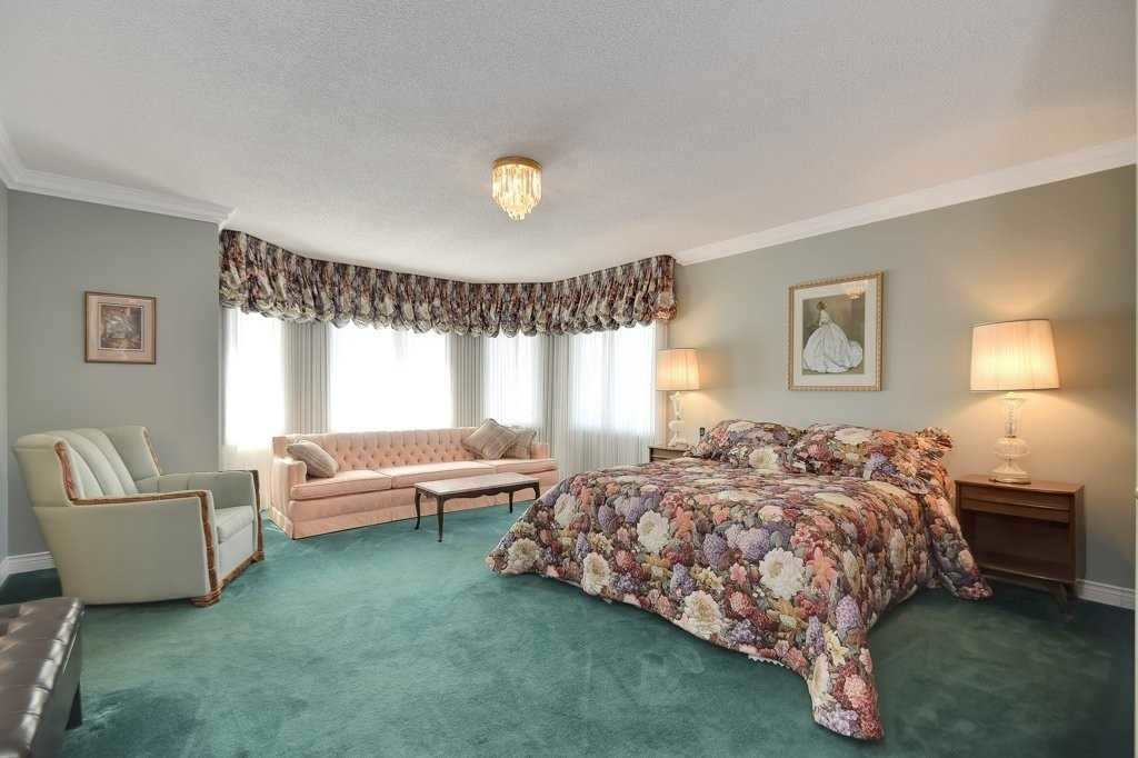 1 Clubhouse Crt, Caledon W4427482