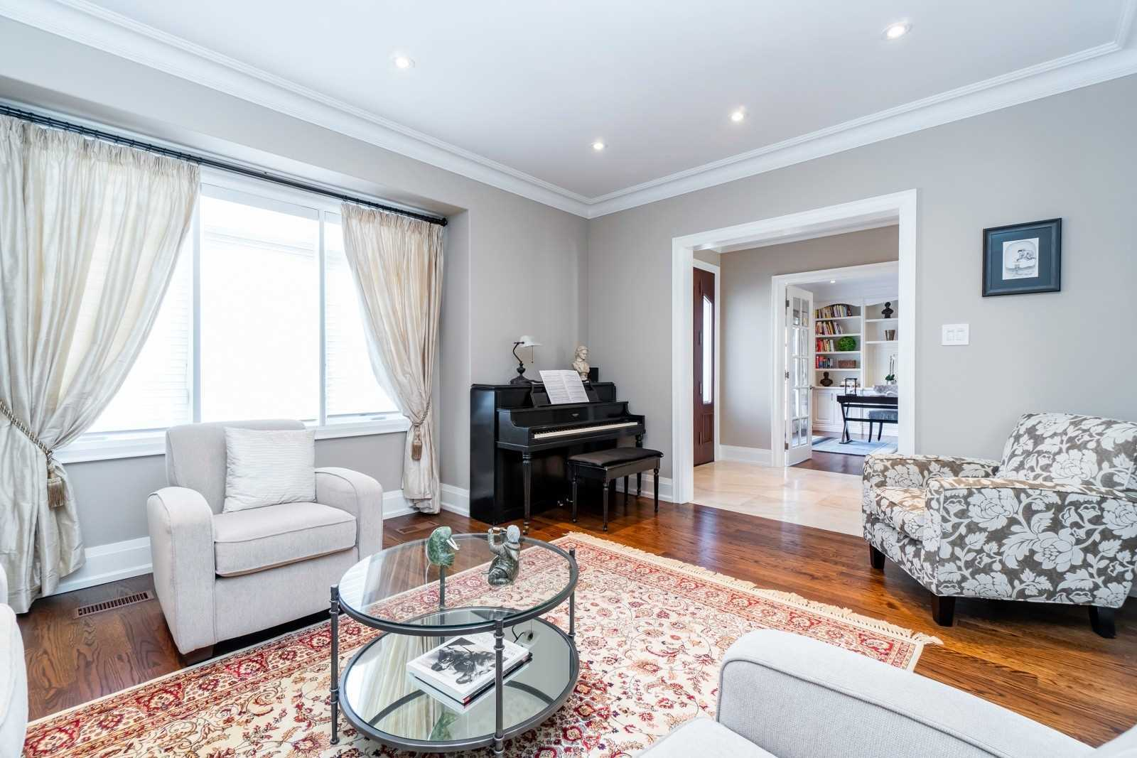 1436 Trotwood Ave, Mississauga W4428307