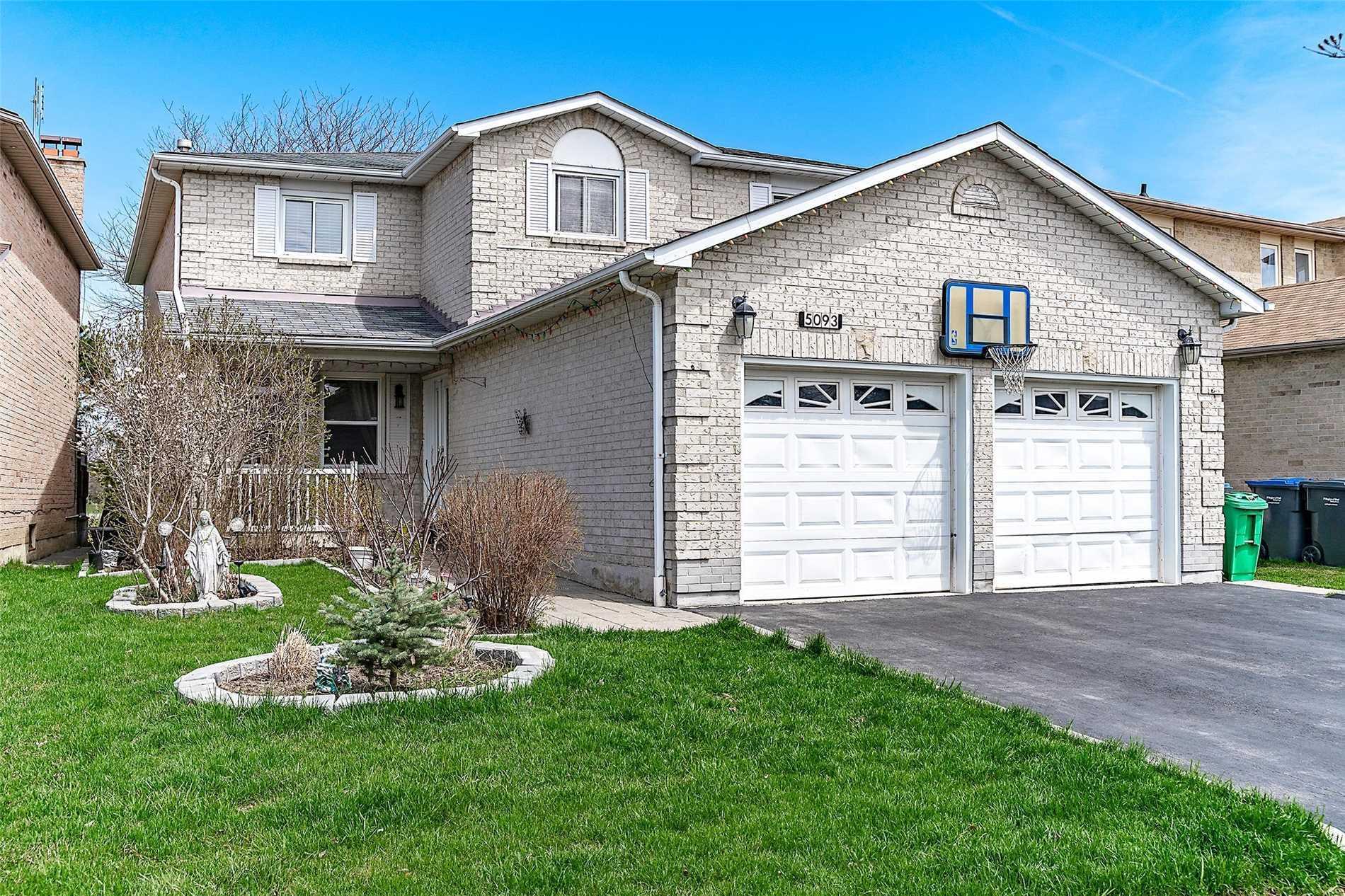 5093 Heritage Hills Blvd, Mississauga W4428840