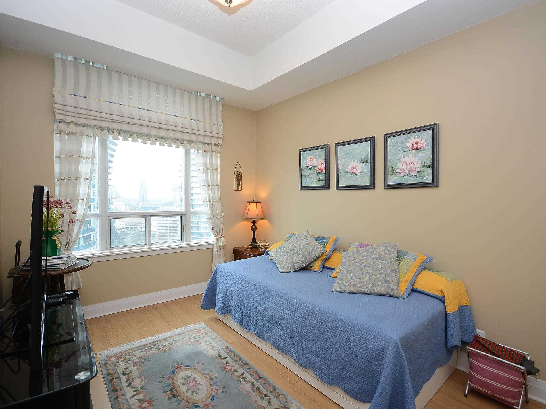 #2604 - 90 Absolute Ave, Mississauga W4429252