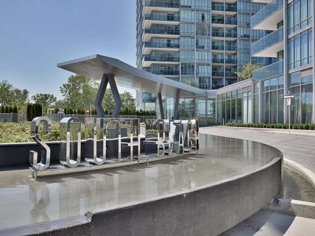 #1610 - 90 Park Lawn Rd, Toronto W4431587
