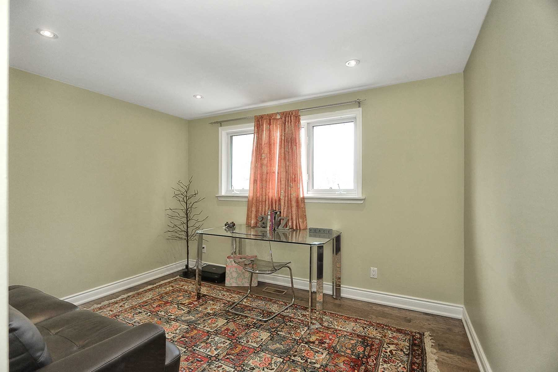 3601 The Credit Woodlands, Mississauga W4432698